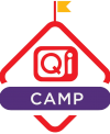 Qi Camp Logo